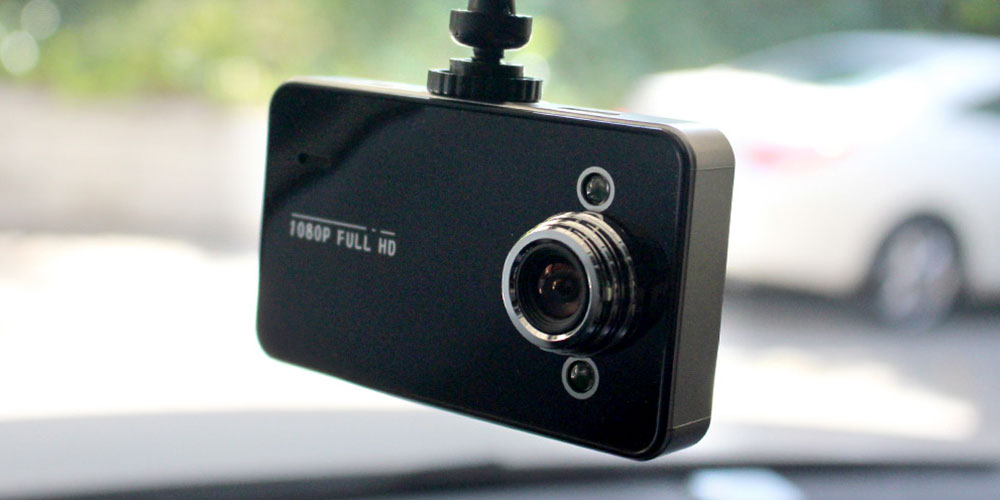 Hi-Res Car DashCam