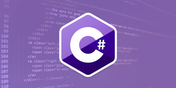 C# Fundamentals: Learn Coding for Game Development - Product Image