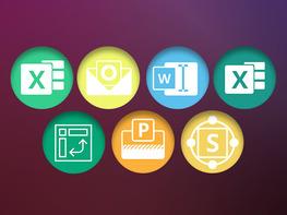 The Microsoft Office Mastery Lifetime Bundle