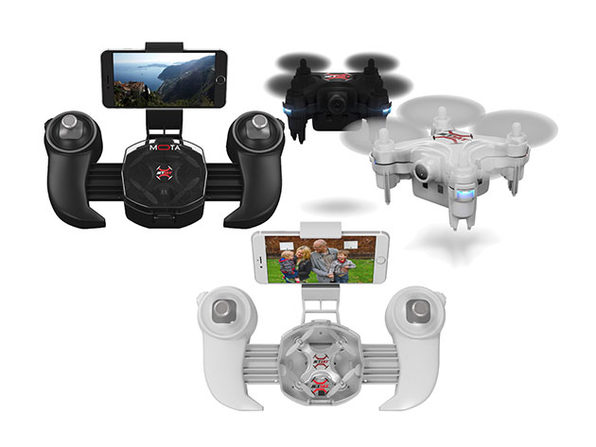 JETJAT ULTRA Mini Drone with FPV