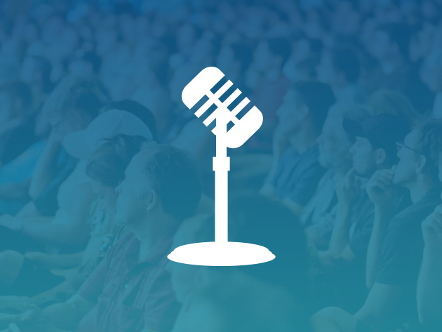 Take 96 percent off this must-have master class for future communicators and public speakers