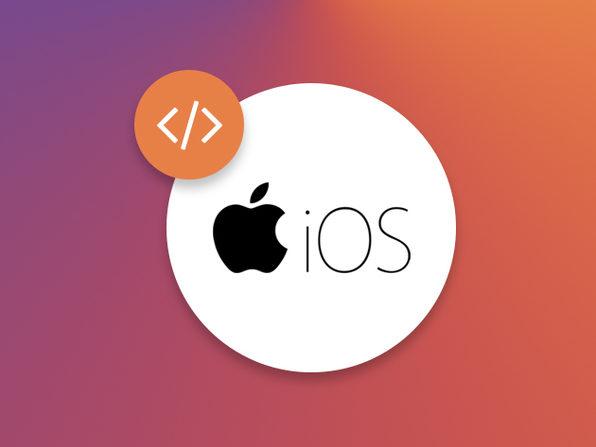 iOS App Development For Complete & Utter Coding Beginners