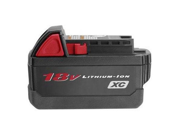 Milwaukee 48-11-1828 M18™ Redlithium XC Extended Capacity Battery