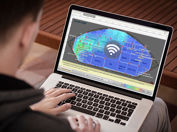 NetSpot Pro Wi-Fi Optimizer | Cult of Mac Deals