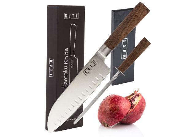 Takara Santoku Knife Set