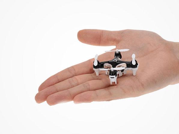 World S Smallest Camera Drone 2gb Micro Sd Card Black