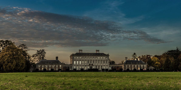 Photo Edit Like a Pro! Castletown Stately Home - Product Image