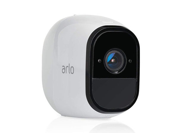 NetGear Arlo Pro 2 VMC4030-100NAR HD Security Camera (Refurbished)