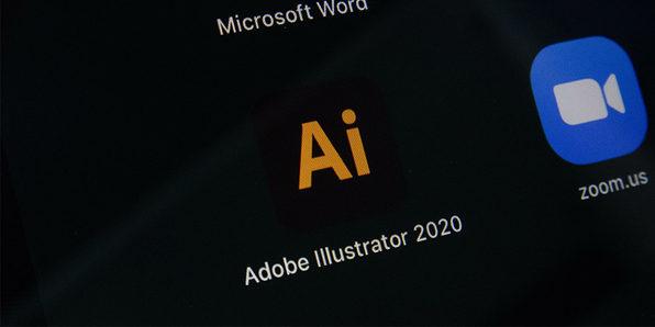The Power of Adobe Illustrator Basics - Product Image