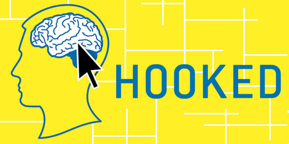 Hooked: How To Build Habit-Forming Products with Nir Eyal - Product Image