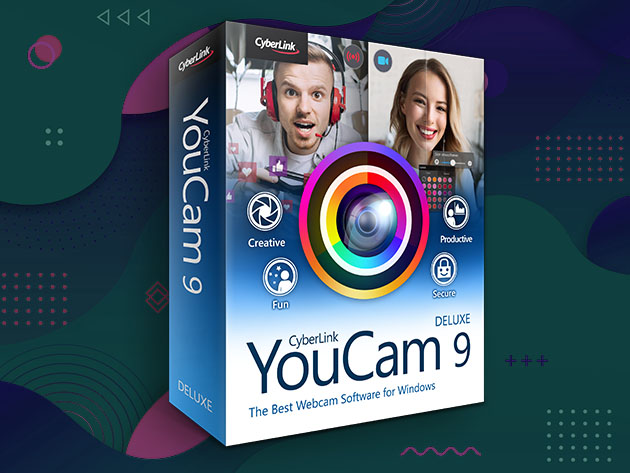 Stack Social Deal for YouCam 9 Deluxe for Windows: Lifetime Subscription