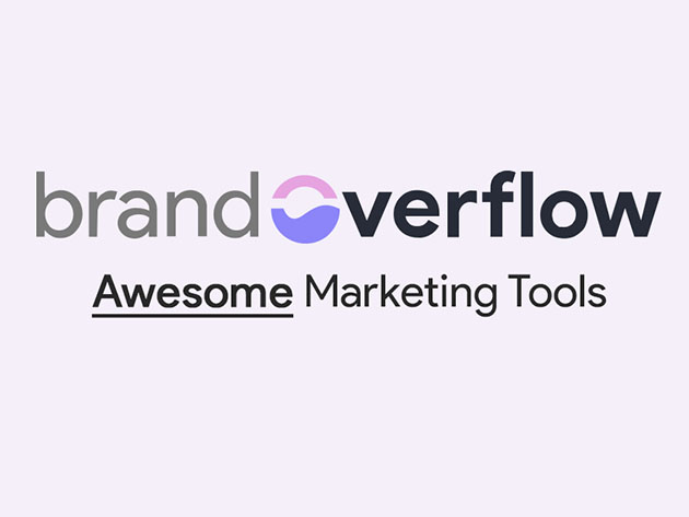 Stack Social Deal for Brand Overflow SEO Rank & Keyword Tool: Lifetime Subscription