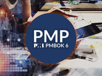 Project Management Professional (PMP) 6th Edition - Product Image
