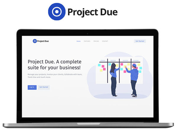 ProjectDue.co Business Plan: Lifetime Subscription