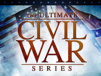 The Ultimate Civil War Series - Product Image