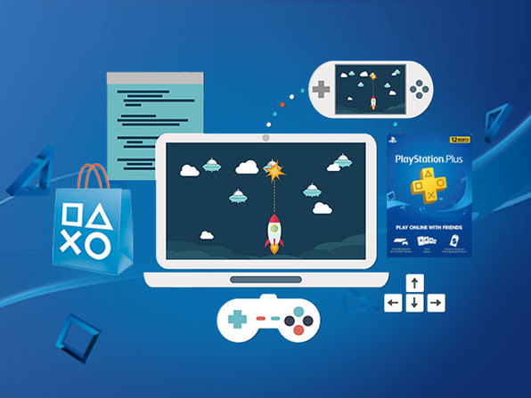Game Developer and Player Bundle Ft. PlayStation Plus