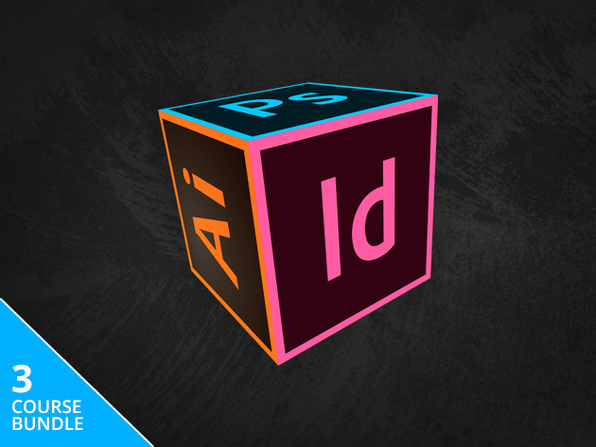 Graphic Design + Adobe CC Certification School