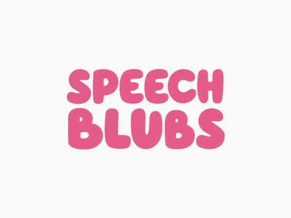 Speech Blubs Language Therapy: Lifetime Subscription
