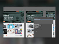 UI & Web Design with Adobe Illustrator CC - Product Image