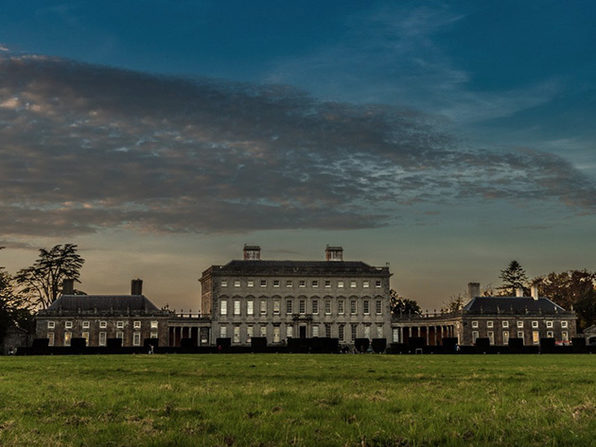 Photo Edit Like a Pro! Castletown Stately Home