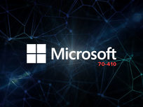 Microsoft 70-410: Installing And Configuring Windows Server 2012 R2 - Product Image