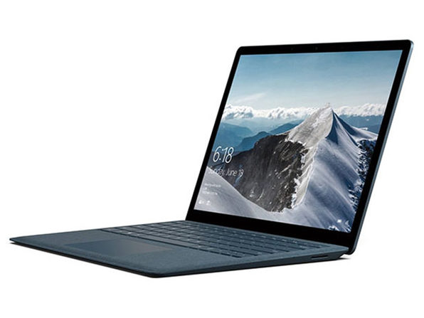 "Microsoft Surface Laptop 2 13.5"" Touch Core i5 8GB (Cobalt Blue)"