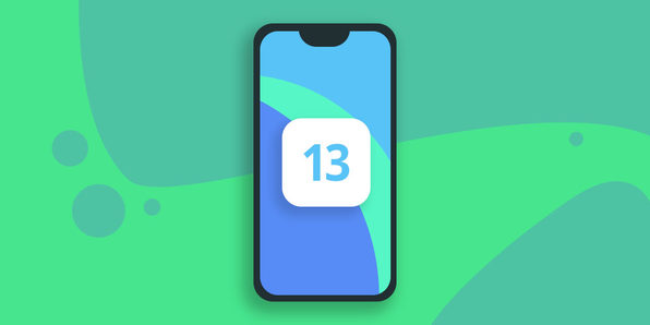 The Complete iOS 13 Developer Course & SwiftUI - Product Image