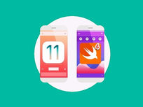 iOS 11 & Swift 4: The Complete Developer Course - Product Image