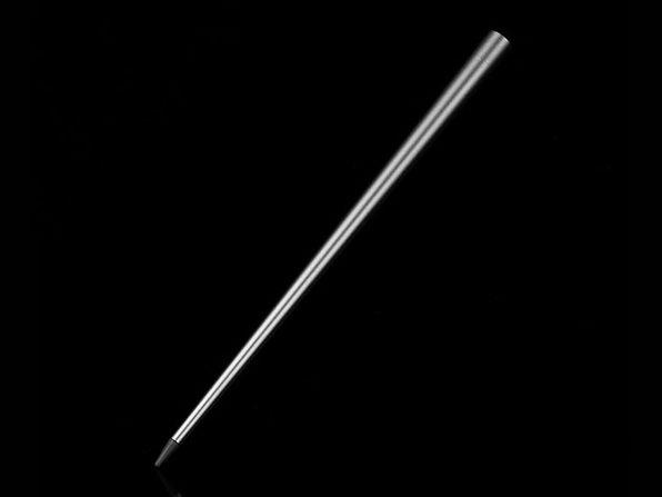 Omega 2.0 Inkless Pen (Silver)