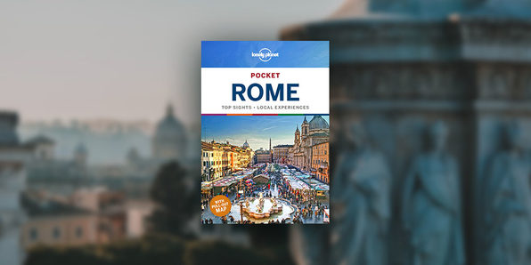 Pocket Rome - Product Image