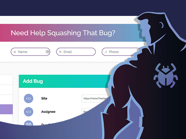 Stack Social Deal for The Bug Squasher: 50 Bugs Per Month & Lifetime Subscription