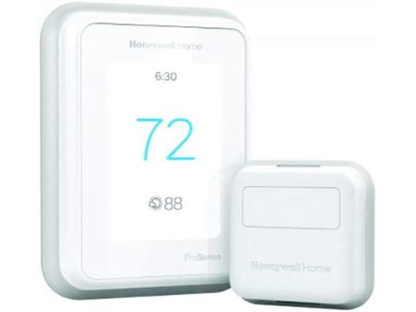 Honeywell THX321WFS2001W T10Pro Smart Programmable Thermostat with RedLINK-White (Like New, Damaged Retail Box)