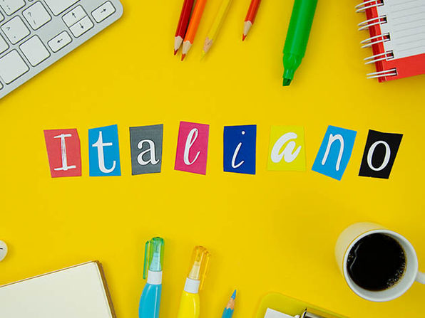 Complete Italian Course: Learn Italian for Beginners Level 2 - Product Image