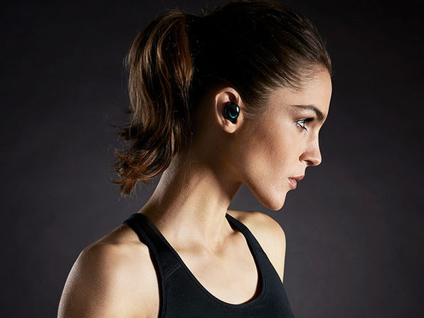 f1ef4404393 Bragi Dash Truly Wireless Smart Earphones | Citizen Goods