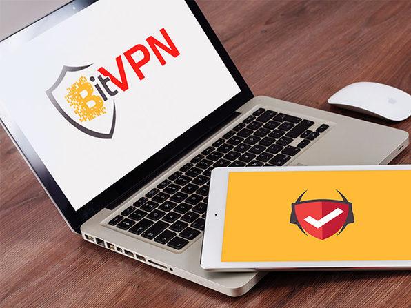 BitVPN: Lifetime Subscription - Product Image