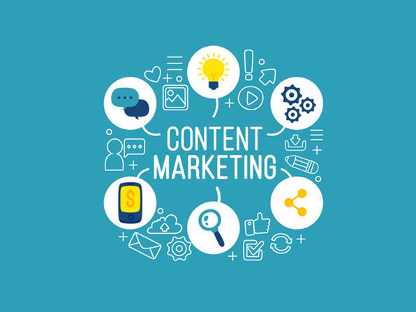 The Complete Content Marketing Master Class Course - Product Image