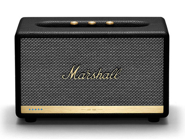 Marshall® Acton II Wireless Smart Speaker with Google Assistant