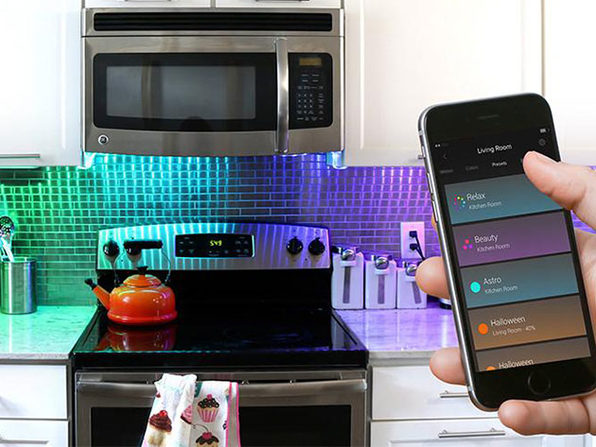 Ilumi LED Smartstrip Starter Kit