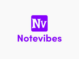 Notevibes Text to Speech Personal Pack: Lifetime Subscription