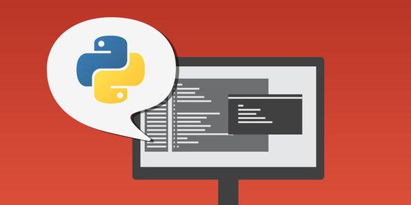 Advanced Python Programming - Product Image