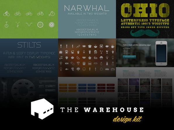 Designer Starter Kit - Product Image