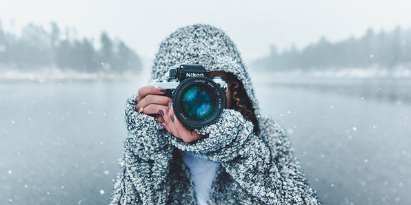 Find Your Photography Style - Product Image