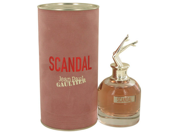 Jean Paul Gaultier Scandal by Jean Paul Gaultier Eau De Parfum Spray 2.7 oz - Product Image