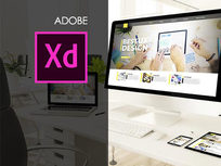 Adobe XD - Product Image