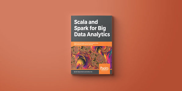 Scala & Spark for Big Data Analytics eBook - Product Image