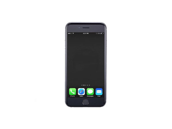 "Apple iPhone 6 4.7"" 64GB GSM Unlocked Space Gray (Certified Refurbished, Grade A)"