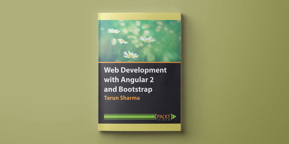 Web Development with Angular 2 and Bootstrap | StackSocial