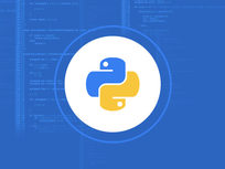The Ultimate Python Programming: From Beginner to Expert - Product Image