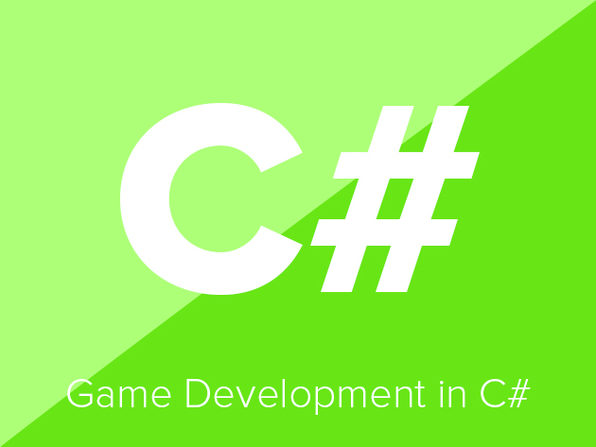 All-Level Unity3D C# Game Development Course - Product Image