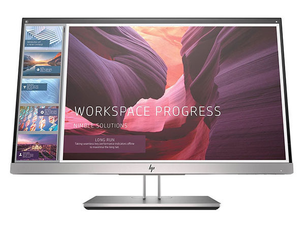 "HP EliteDisplay E223d 21.5"" Docking Monitor"